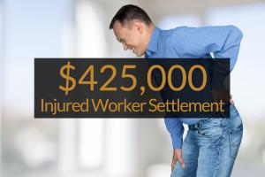 Worker Settlement