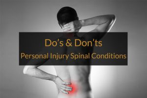 YCL Law Personal Spinal Injury
