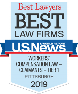 YCL Law Firm Best Lawyers 2019 US News and World Report 2019